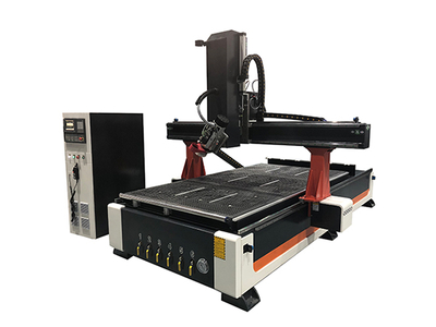 FC1325-8 4 Axis CNC Router