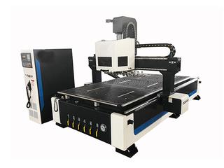 FC1325-12E ATC CNC Router